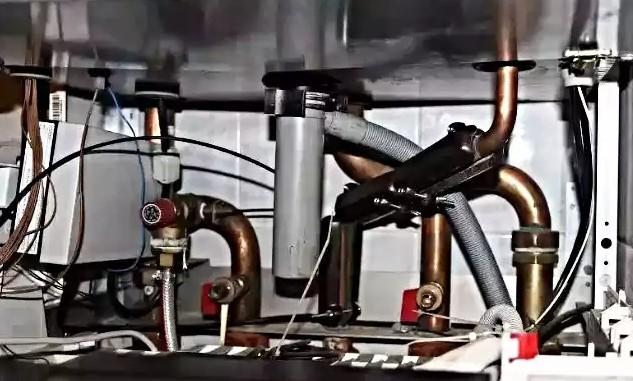 gaseinsparungen
