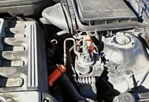 Reduzieren den Kraftstoffverbrauch bmw 525d