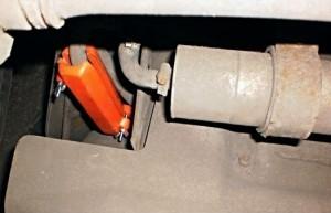 Reduzieren den Kraftstoffverbrauch bmw 540