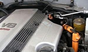 Reduzieren den Kraftstoffverbrauch bmw x5 3,0 d