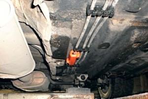 Reduzierung des kraftstoffverbrauchs fiat croma
