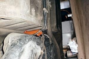 Reduzierung des kraftstoffverbrauchs fiat scudo