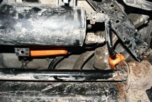 Reduzierung des Kraftstoffverbrauchs ford fiesta