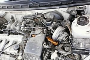Reduzierung des Kraftstoffverbrauchs mazda 626 2,0