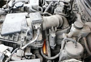 Reduzierung des Kraftstoffverbrauchs mazda 626 2,2
