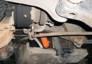 Reduzierung des Kraftstoffverbrauchs mercedes 300