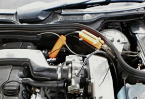 Reduzierung des Kraftstoffverbrauchs mercedes c180