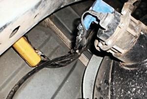 Reduzierung des Kraftstoffverbrauchs mercedes ml320 gas