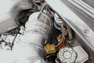 Reduzierung des Kraftstoffverbrauchs mitsubishi space runner