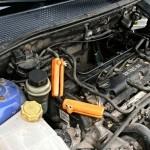 Reduzieren den Kraftstoffverbrauch opel astra 1,4