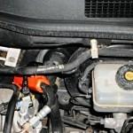 Reduzieren den Kraftstoffverbrauch opel astra 1,4i