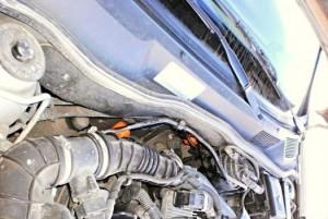 Reduzieren den Kraftstoffverbrauch opel astra 1,8i