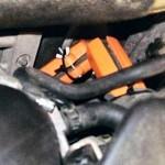 Reduzieren den Kraftstoffverbrauch opel combo