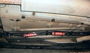 Reduzieren den Kraftstoffverbrauch opel kadett