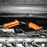 Reduzieren den Kraftstoffverbrauch opel zafira