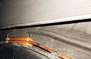 Reduzierung des kraftstoffverbrauchs seat toledo