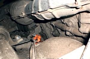 Reduzierung des kraftstoffverbrauchs subaru outback