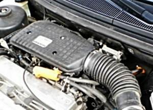 Verringerung des Kraftstoffverbrauchs toyota carina 1,8