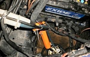 Verringerung des Kraftstoffverbrauchs volkswagen passat transporter t4