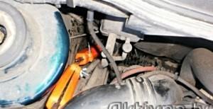 Verringerung des Kraftstoffverbrauchs volkswagen golf variant