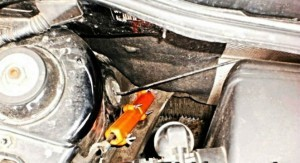Verringerung des Kraftstoffverbrauchs volkswagen jetta 1,6