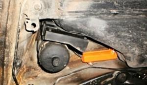 Verringerung des Kraftstoffverbrauchs volvo xc70