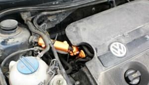 Verringerung des Kraftstoffverbrauchs volkswagen caravelle