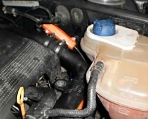 Reduzieren den Kraftstoffverbrauch audi a4 1,9