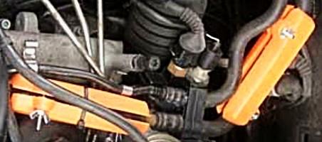 Kraftstoffeinsparung
