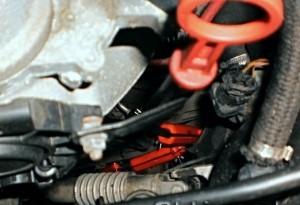 Reduzieren den Kraftstoffverbrauch bmw 320 2,0
