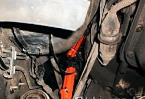 Reduzieren den Kraftstoffverbrauch bmw 320