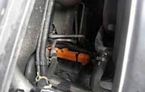 Reduzieren den Kraftstoffverbrauch bmw 325