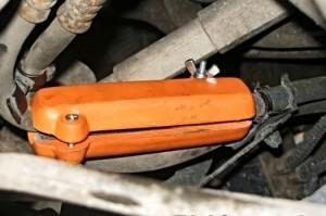 Reduzieren den Kraftstoffverbrauch bmw 520