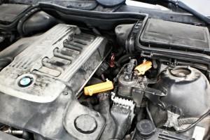 Reduzieren den Kraftstoffverbrauch bmw 530d 3,0d