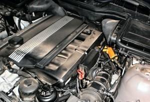 Reduzieren den Kraftstoffverbrauch bmw 740