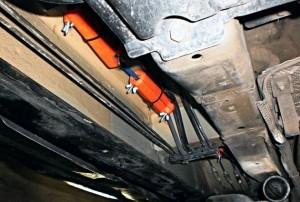 Reduzieren den Kraftstoffverbrauch bmw x5