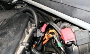 Reduzieren den Kraftstoffverbrauch bmw x6