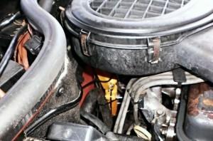 Reduzierung des Kraftstoffverbrauchs ford escort 1,6