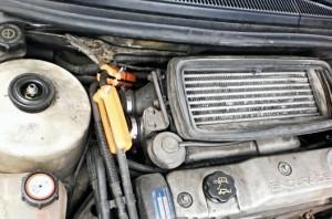 Reduzierung des Kraftstoffverbrauchs ford fiesta 1,6
