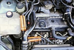 Reduzierung des Kraftstoffverbrauchs ford focus 1,8
