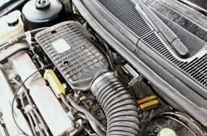 Reduzierung des Kraftstoffverbrauchs ford mondeo 1,8