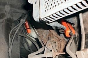 Reduzierung des kraftstoffverbrauchs Jeep cherokee