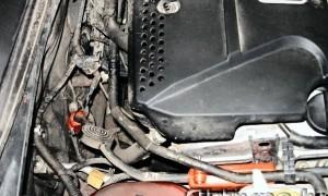 Reduzierung des Kraftstoffverbrauchs mazda 626 1,8i
