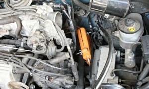 Reduzierung des Kraftstoffverbrauchs mazda 626 gf 1,8