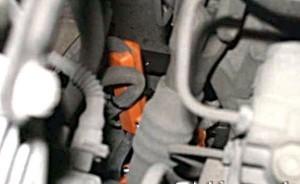Reduzierung des Kraftstoffverbrauchs mercedes 230