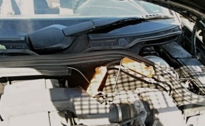 Reduzierung des Kraftstoffverbrauchs mercedes 240