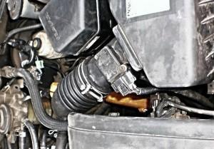 Reduzierung des Kraftstoffverbrauchs mercedes s