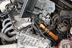 Reduzierung des Kraftstoffverbrauchs mitsubishi galant 1,8