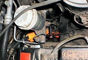Reduzierung des Kraftstoffverbrauchs mitsubishi pajero sport 2,5