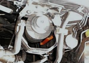 Reduzierung des Kraftstoffverbrauchs nissan micra